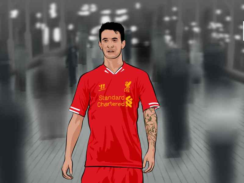 Luis Alberto - From Doubt at Liverpool to Deliverance at Lazio