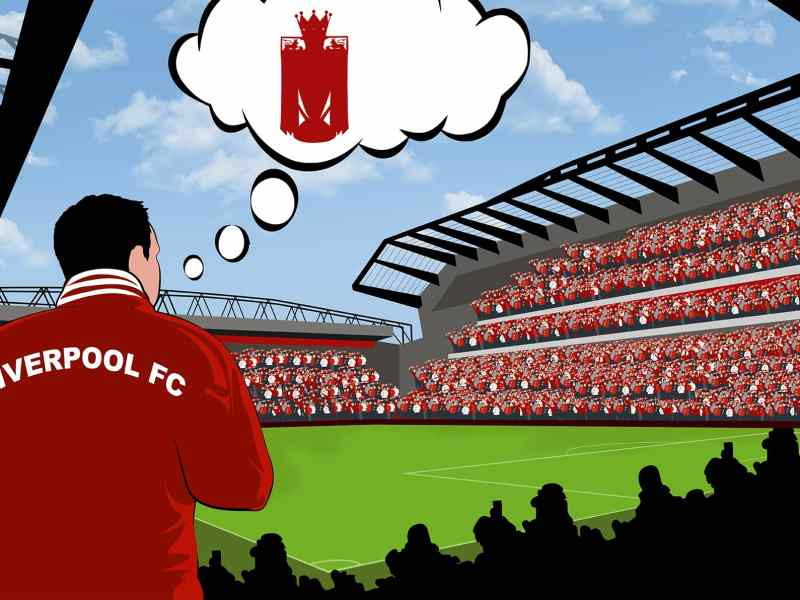 ''You may say I'm a dreamer''- Liverpool and their unshakeable belief in destiny