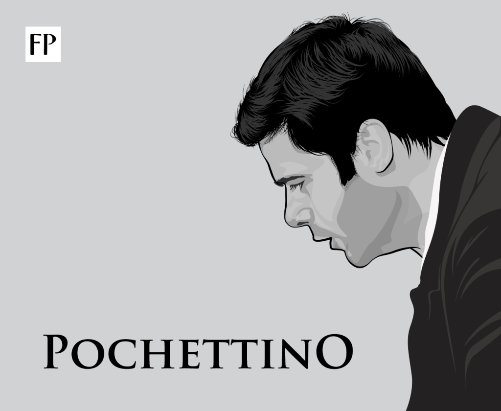 All the President's Men - Uncertainty of Mauricio Pochettino's Second Term