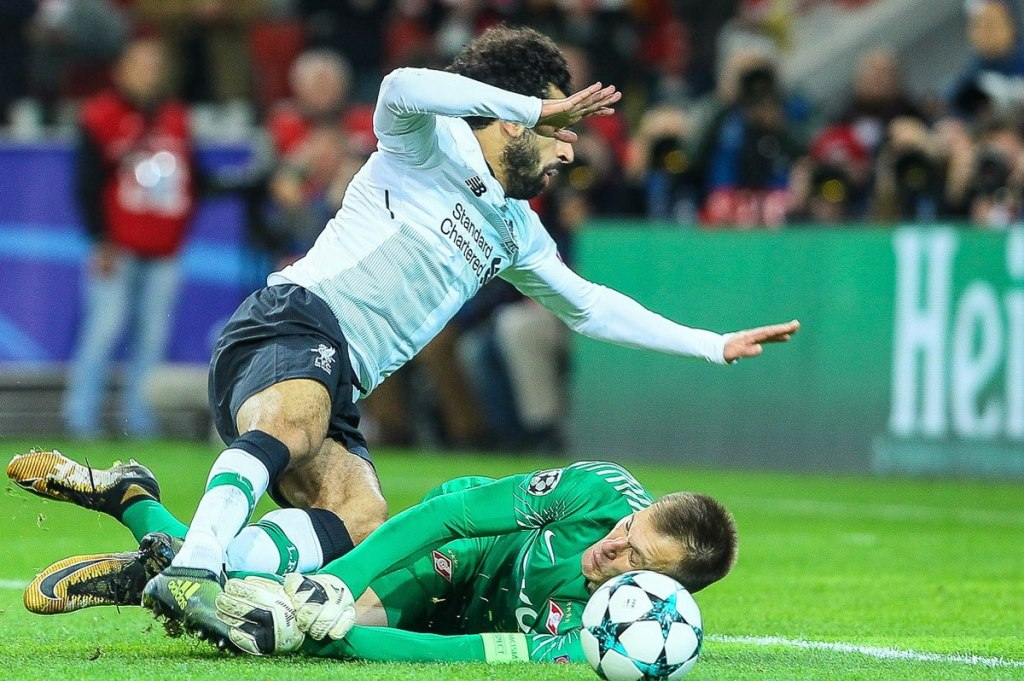 Mo Salah has been central to Liverpool's fortunes this year, without overshadowing the others. It's a combination of talismanic presence and teamwork they have searched for ages.