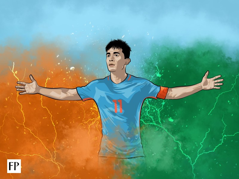 Sunil Chhetri's Appeal - The Uncomfortable Truth about Indian Football