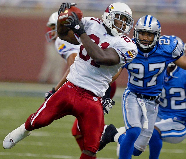 Image result for anquan boldin first game