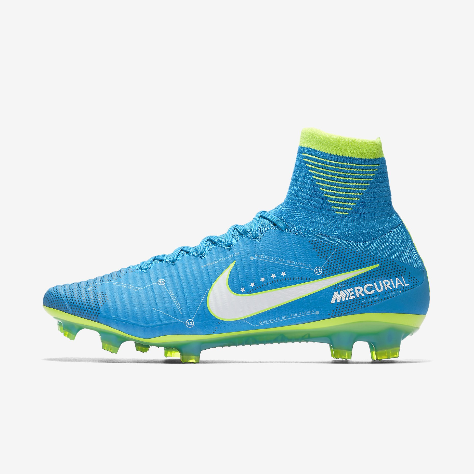 Nike Football Cleats Com