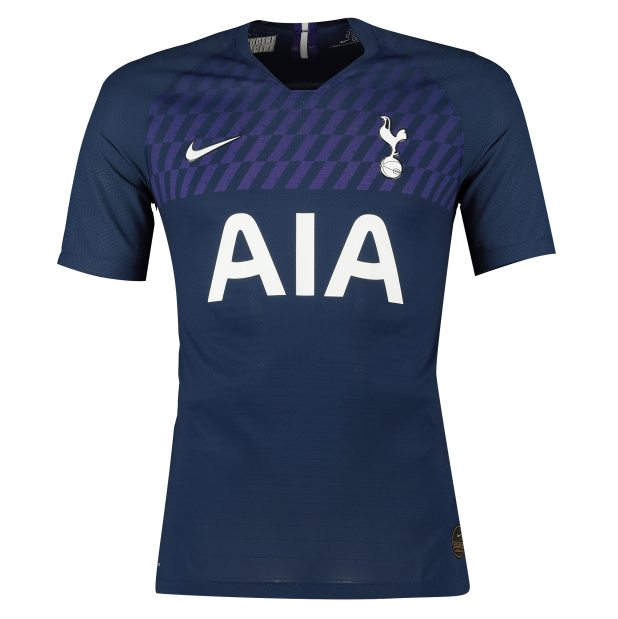 Image result for tottenham new home and away kit 2019/20