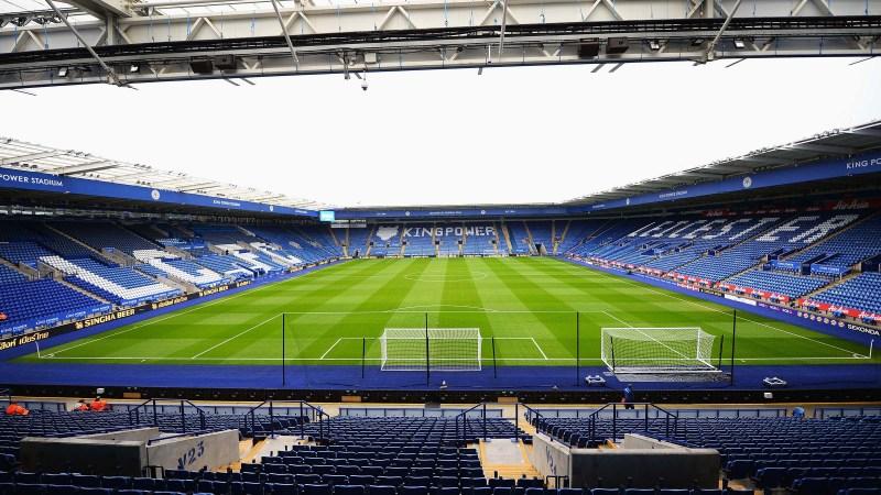 Leicester City vs Liverpool at King Power Stadium on 13/02/21 Sat 15:00 |  Football Ticket Net