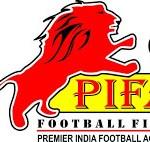 PIFA football club logo
