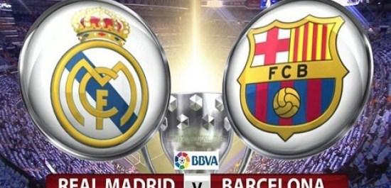 Marca vs Barca Telecast channels