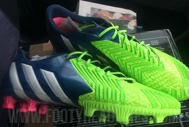 adidas predator supernatural 201415 boots leaked images