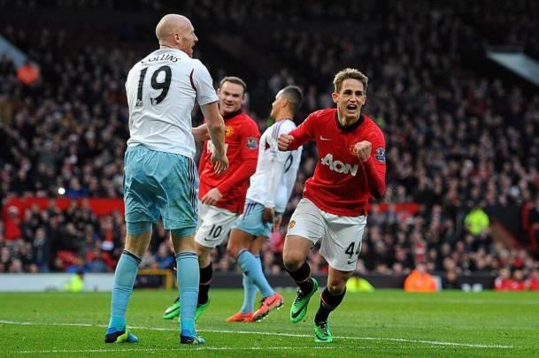 Manchester United vs West Ham United Live Streaming