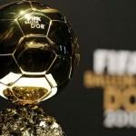 FIFA Ballon D'or 2014 nominations list
