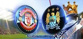 Man City vs Man United 2014 time telecast