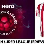 Indian Super League Team Jerseys Online purchase