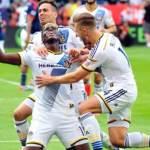 LA Galaxy vs NE Revolution 2014 MLS Cup Final match highlights