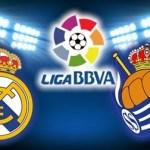 Real Madrid vs Real Sociedad telecast in India