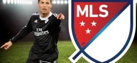 Will Cristiano Ronaldo Play in MLS 2018?