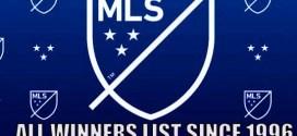 Major League Soccer All Winners List | MLS Champions Since 1996