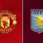 Manchester United vs Aston Villa IST time telecast channels