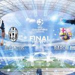 Barcelona vs Juventus head to head stats