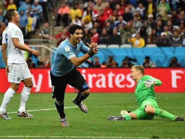 Download Luis Suarez Skills Videos Free
