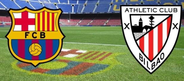 Barcelona vs Athletic Bilbao Photos