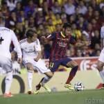 Neymar to Real Madrid