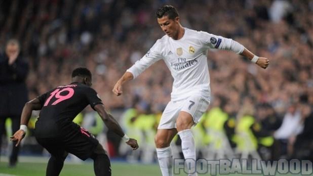 Real Madrid vs PSG 1-0 goals highlights video