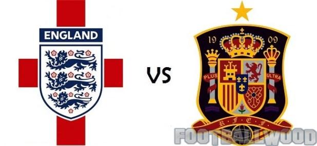 Spain vs England IST Time