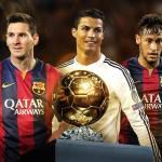 FIFA Ballon D'or 2016 telecast channels