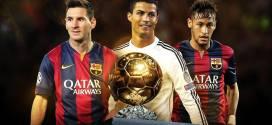 FIFA Ballon D'or 2016 Ceremony Time, Date, Venue, TV Telecast Channels