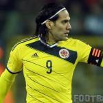 Colombia Top 10 Goal Scorers