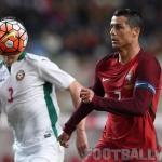 Portugal Vs Belgium IST Time