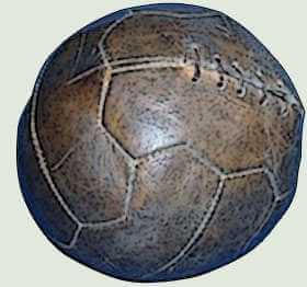 Picture 2.1.2. Generational Balls 1920-1940