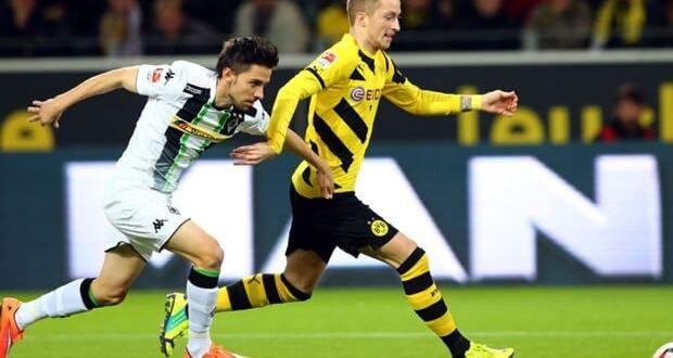 Borussia Dortmund Vs Borussia Monchengladbach German Bundesliga 2016-2017 IST Indian Time Live Stream and Telecast