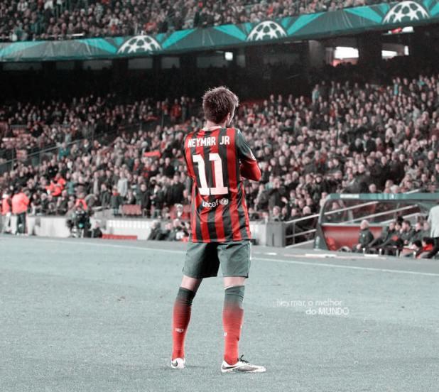 Neymar photo