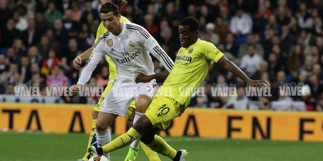 Villarreal Vs Real Madrid La Liga 2016-2017 IST Indian Time Live Stream and Telecast Channels