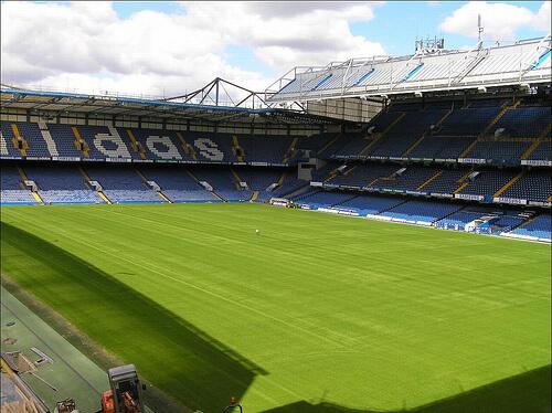 Stamford Bridge stadium photo