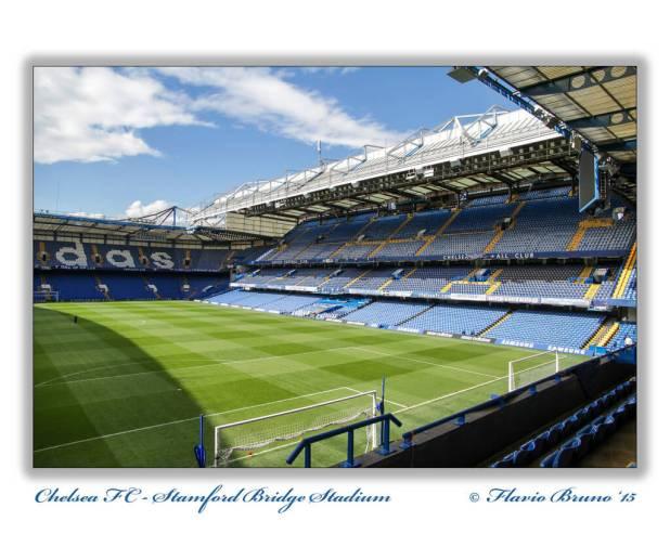 Stamford Bridge Chelsea photo