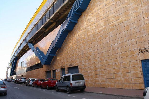 Estadio de la Ceramica Villarreal photo