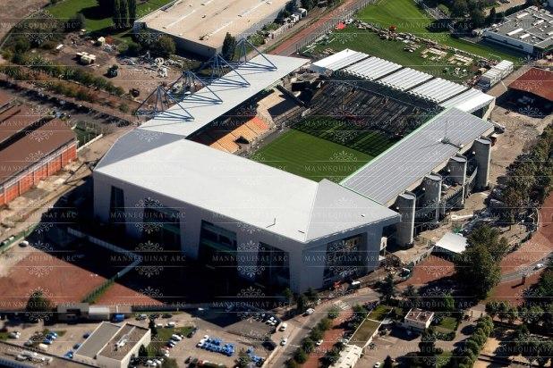 Stade Geoffroy-Guichard photo