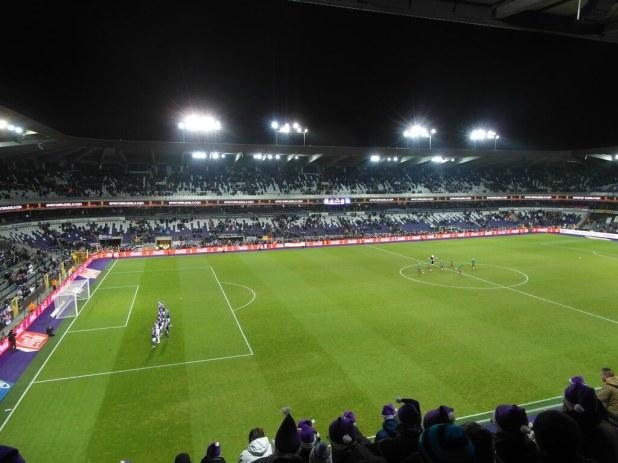 Constant Vanden Stock Stadium photo