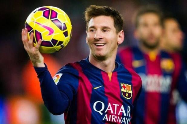 Lionel Messi 2016 photo