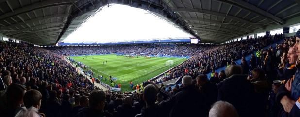 King Power Stadium photo