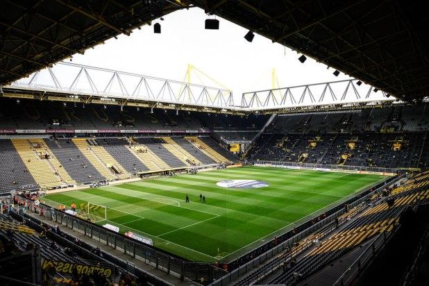 Signal Iduna Park Dortmund photo