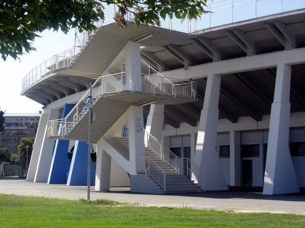 Stadio Adriatico-Giovanni Cornacchia photo