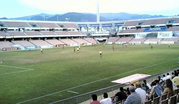 Estadio Nuevo Los Carmenes photo