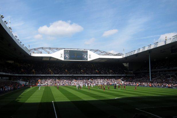 White Hart Lane photo