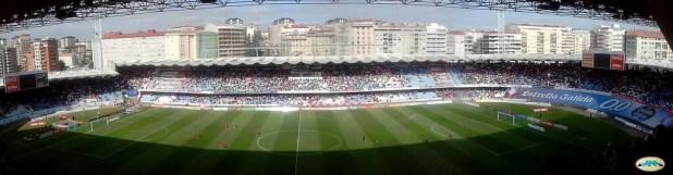 Estadio de Balaidos photo