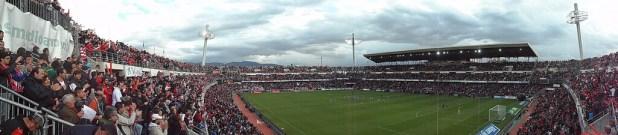 Nuevo Estadio de Los Cármenes photo