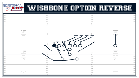 Wishbone Option Reverse