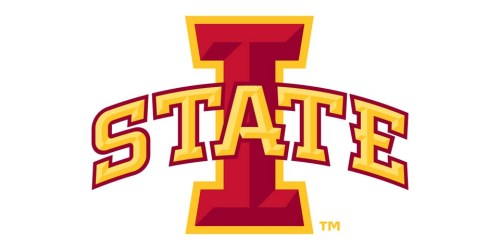 Iowa State Cyclones Offense (1998) - Pete Hoener